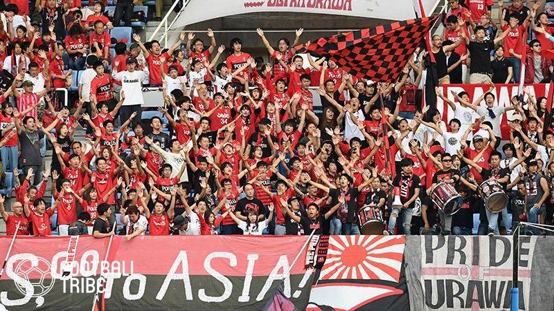 浦和、クラウドファンディングで1億円達成迫る!支援者は6000人超え