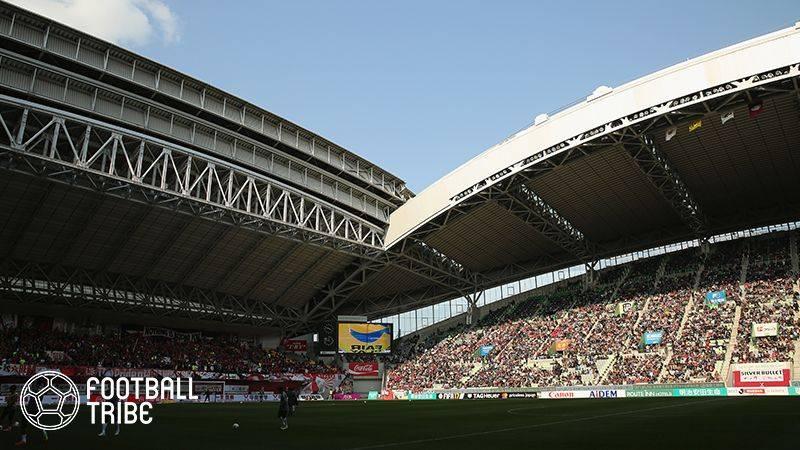 Jリーグで広がるコロナ…神戸関係者とザスパDFが新たに感染