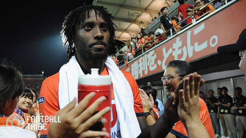 アビスパ福岡のカウエ、ルヴァンカップ札幌戦で手応え「久々の日本での試合で個人的には…」