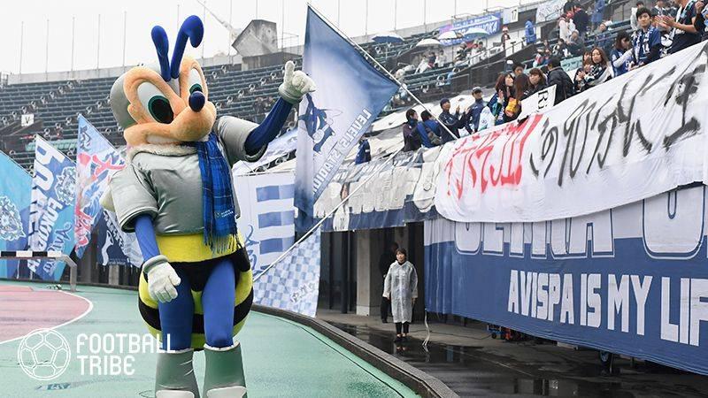 J1昇格果たしたアビスパ福岡、長谷部茂利監督との契約更新を発表