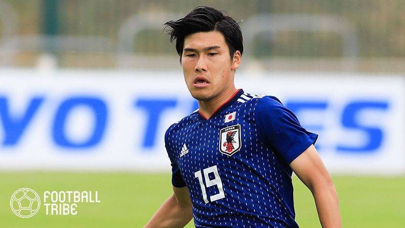 浦和レッズからSTVVへレンタル移籍の日本代表DF橋岡大樹、買取OP付帯が明らかに!