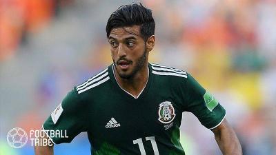 MLS得点王、バルサ移籍に前向き!「メッシとプレイしたくない奴はいない」