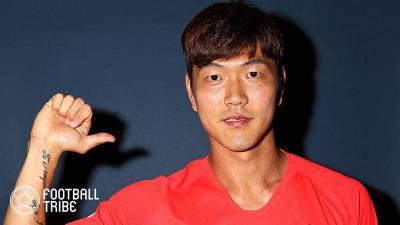G大阪、韓国代表DFキム・ヨングォンの獲得を発表!