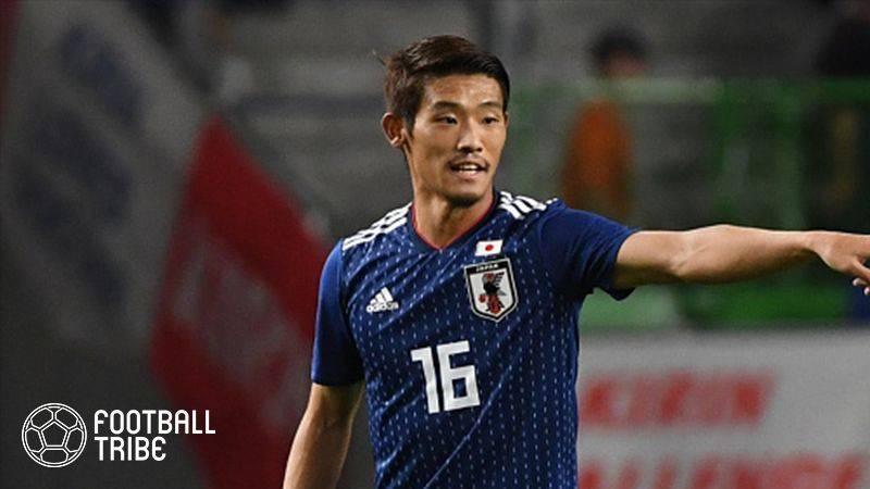 日本代表MF守田英正、ポルトガル1部クラブ監督が獲得の背景明かす「彼のプレーを見た後…」
