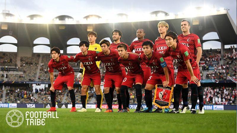 鹿島がeスポーツチームの設立を発表!世界的プレイヤーも加入