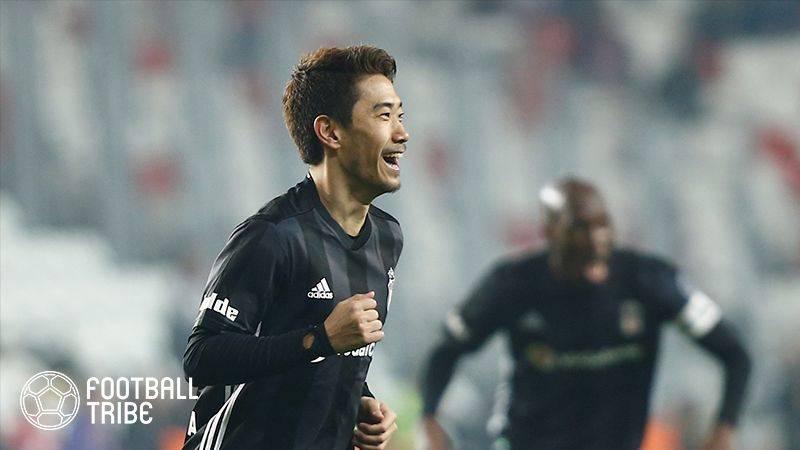 香川真司、4クラブが獲得に動き出す