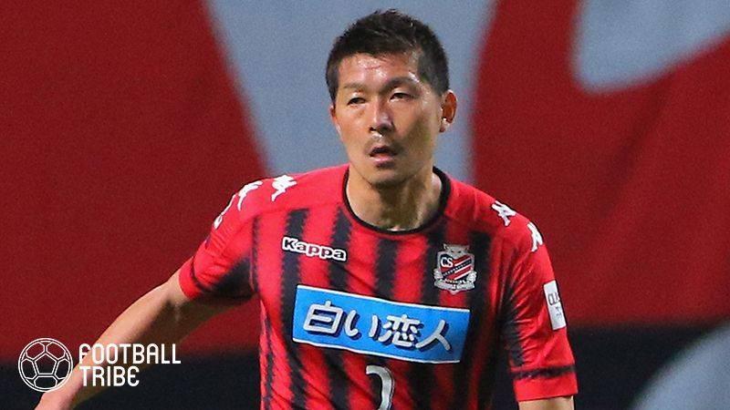 """疾病生活的Toshinobu Yokoyama,感谢老巢Omiya Ardija的粉丝""""再次回到球场"""""""