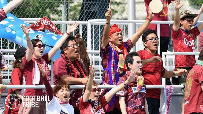 J2FC琉球、元日本代表MF松井大輔所属のベトナム1部サイゴンとの提携発表!