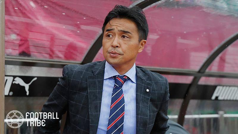 元柏レイソル指揮官の吉田達磨、シンガポール代表の協会と契約延長!カタールW杯2次予選で健闘