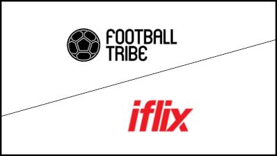 iflixがフットボールトライブ・マレーシアとの提携発表。国内戦を無料放送
