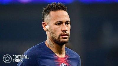 PSG監督トゥヘル、ネイマールの去就に言及「彼を売る前に…」