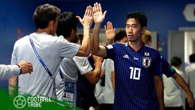 【日本代表】トリニダード・トバゴ戦を英大手ブックメーカーのオッズで見る!