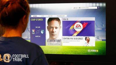 人気サッカーゲーム『FIFA20』からユベントスが消える…