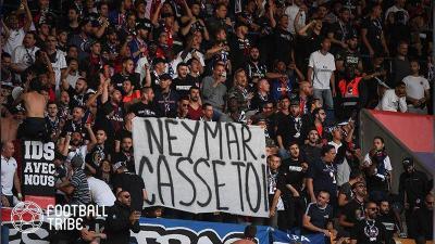 バルサ、ネイマール獲得へ!PSGと交渉開始!