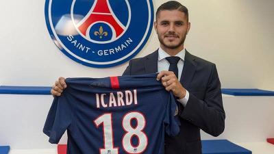 イカルディ、PSGに大満足!「残るためならなんでもする」