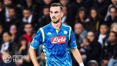 ナポリ、バルサ&レアルなどが狙う西代表MFと新契約締結へ