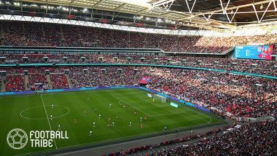 2022/23シーズンのCL決勝はウェンブリー・スタジアムで開催か?
