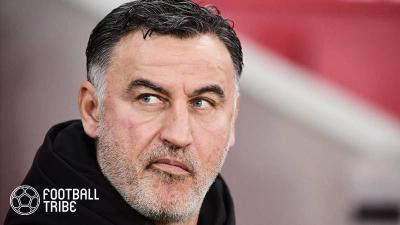 リールの監督がモウリーニョに憤慨「我々のコーチングスタッフを奪った!」