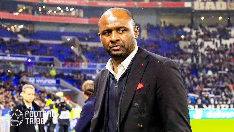 ベッカム氏、自身のチームに元仏代表MFを監督として招聘?