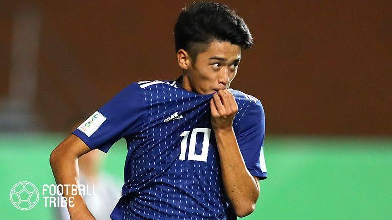 U-20代表の西川潤擁する桐光学園がまさかの敗退。千葉の名門対決は?