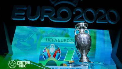 ユーロ2020、20ヶ国の出場が決定!抽選日やポッド分けなどをおさらい!