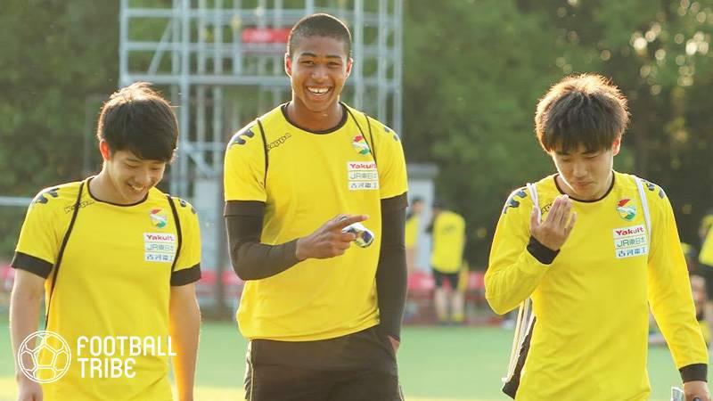 ジェフ千葉、U-20日本代表FW櫻川ソロモンのトップチーム昇格が決定!