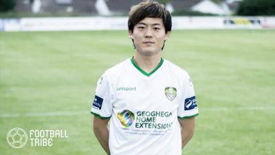 アイルランドプロリーグ史初の日本人フィールド選手、佐々木祐太がJ3岩手に移籍