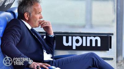 ボローニャのミハイロビッチ、実はユベントスの監督就任目前だった…