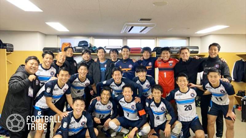 Y.S.C.Cで今季13得点のFW浅川隼人、ロアッソ熊本に移籍決定!J2昇格へ意気込み