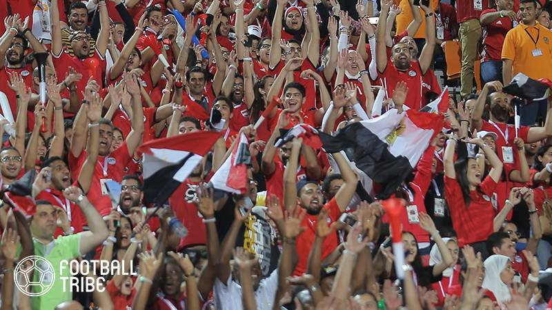 キングカズ超え現る。エジプトクラブが75歳の選手と契約!