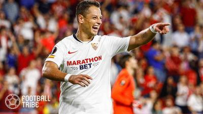 チチャリート、MLS最高額の年俸でイブラの後釜に?