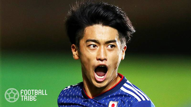 バルサ、U-17日本代表MF西川潤の獲得へ!