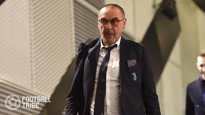 ユベントス、ベローナにまさかの敗戦でアッレグリ監督が復帰の可能性?