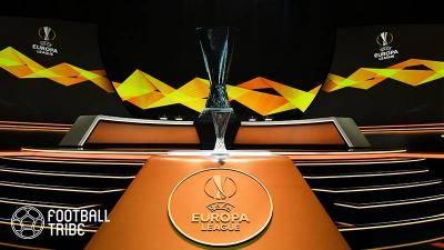 UEFA、ELセビージャ対ローマ戦とインテル対ヘタフェ戦の延期を発表…