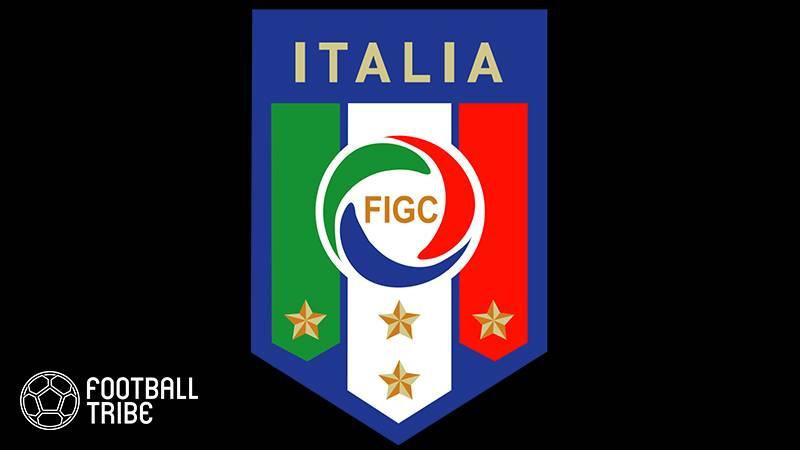イタリアサッカー連盟、政府に対し経済的支援を要求へ