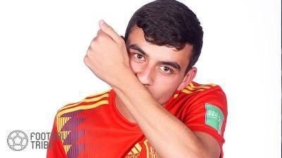 バルサ、スペイン国王杯準決勝2ndレグへ不安…18歳MFペドリが戦線離脱