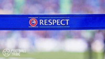 UEFA、6月のすべての国際親善試合を延期に…
