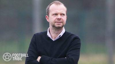 マンU、ウッドワードCEOの年内退任を発表。スーパーリーグ騒動との関係は…