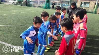 現地のアカデミーコーチも定期的に指導!エスパニョール東京チーム活動へ、セレクション開催!