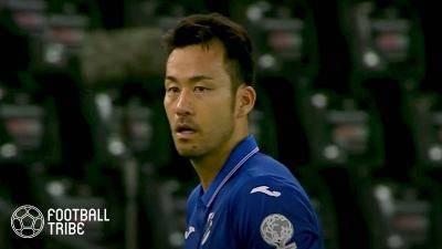 リーグ再開後全試合出場、サンプドリアDF吉田麻也のパーフェクトアシスト!