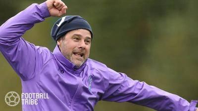 ユーベ、ポチェッティーノ陣営と接触か…サッリボール、1シーズンで終了の可能性