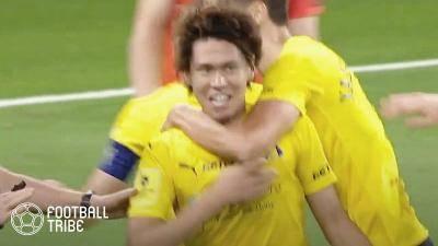 ロストフ所属の元FC東京MF橋本拳人2試合連続得点!気になるゴールシーンは…