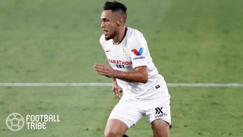 セリエAのクラブに見捨てられ、2019/20の欧州大会で頂きに立ったサッカー選手5選