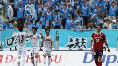 東京23FCの木島、試合開始直後に相手選手にエルボー…クラブは謝罪
