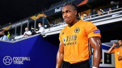 ウルブスFWトラオレ、バルサ&リバプール移籍に興味なし!?新契約にサインか…