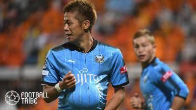 福岡や川崎でプレーしたFW森本貴幸、ギリシャ3部クラブに加入決定