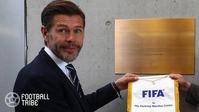 ローマ、スポーツディレクターにボバン氏を招へいか…