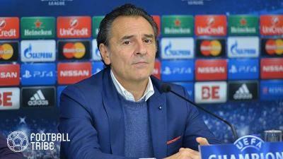 フィオレンティーナ、プランデッリ監督の辞任発表…イアキーニが指揮官復帰へ