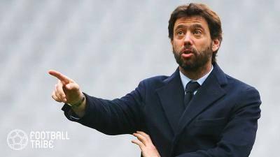 欧州スーパーリーグ巡る騒動でアニェッリ氏がユベントス会長辞任か!