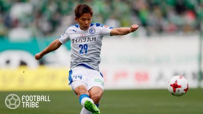 大分トリニータ一筋の日本代表DF岩田智輝が横浜F・マリノスへの移籍「トリニータから海外というのが僕の目標でした」